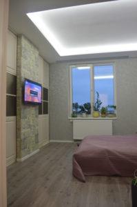 фото спальни в европейском стиле