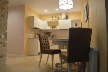 фото кухни 15 кв.м