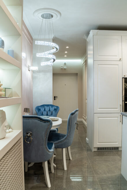 фото кухни-гостиной