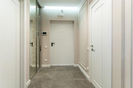 Фото дизайна коридора