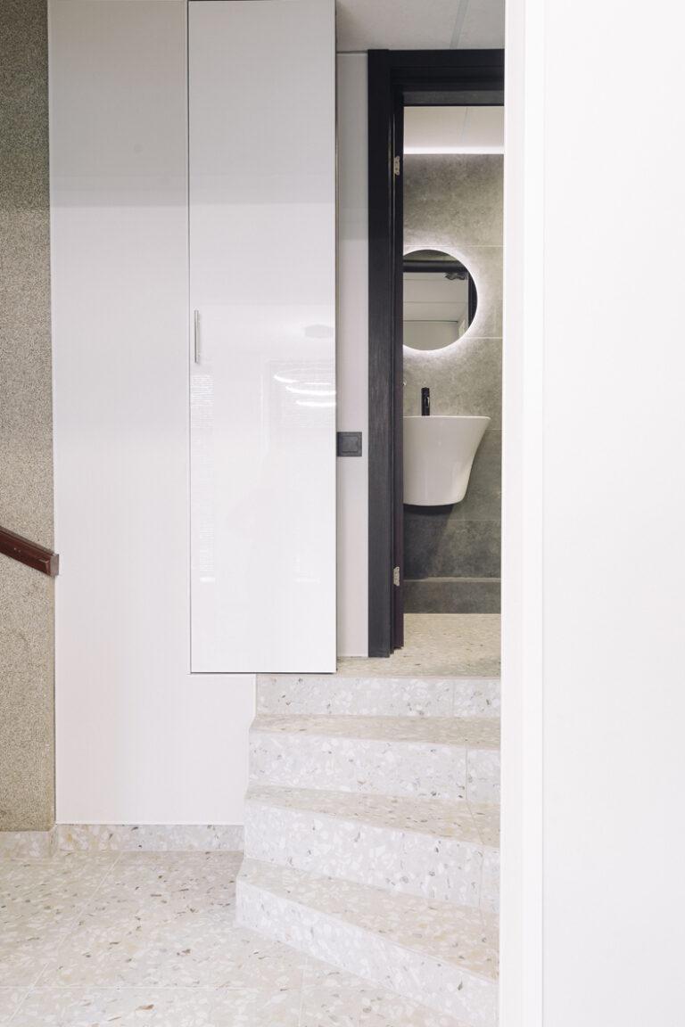 лофт туалет дзайн