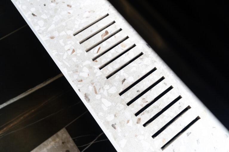 плитка на подоконнике